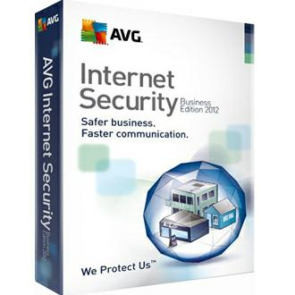 AVG Internet Security
