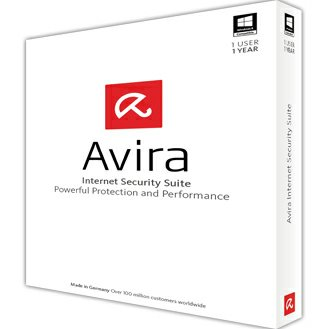 Download Avira Internet Security