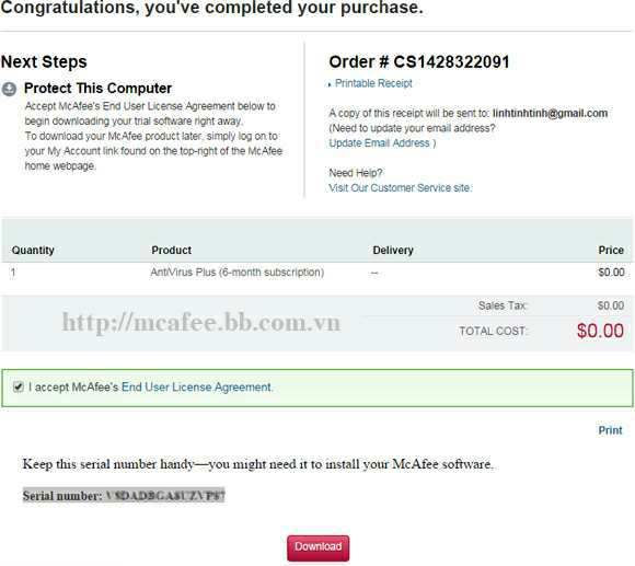 Mcafee serial number expires singaporeprogram - Download office 2013 full crack key ban quyen ...