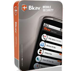 Download Bkav Mobile Security cho ĐTDD
