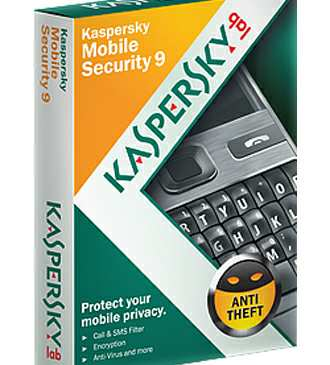 Download Kaspersky Mobile Internet Security for Android