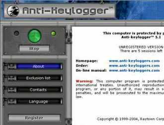 Hướng dẫn cách phát hiện và diệt virus Keylog bằng tay trên máy