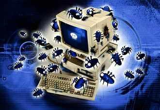 Virus đổi tên file làm hỏng dữ liệu hàng loạt các file Word, Excel, PDF